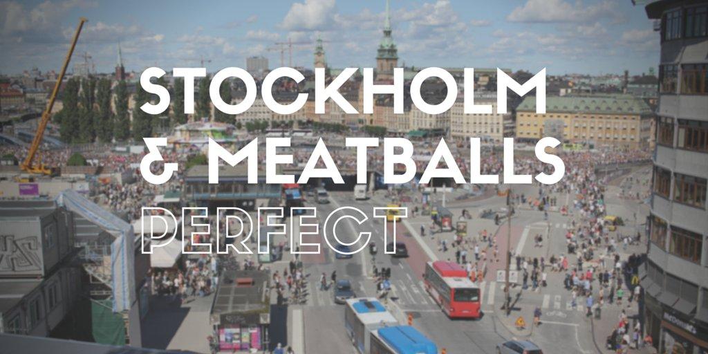 Stockholm Blog Post Title Image