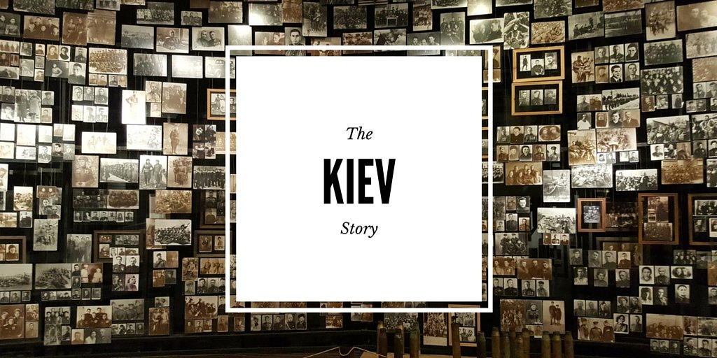 A Title Image for Kiev Blog Post